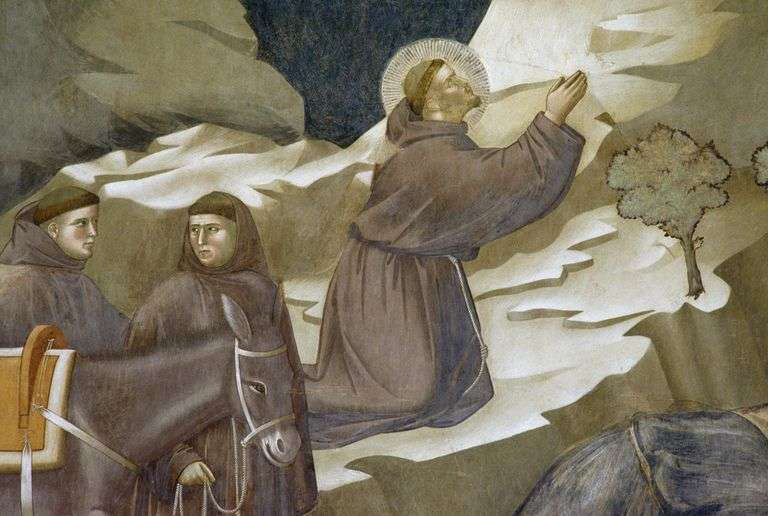 The Prayer of Saint Francis of Assisi