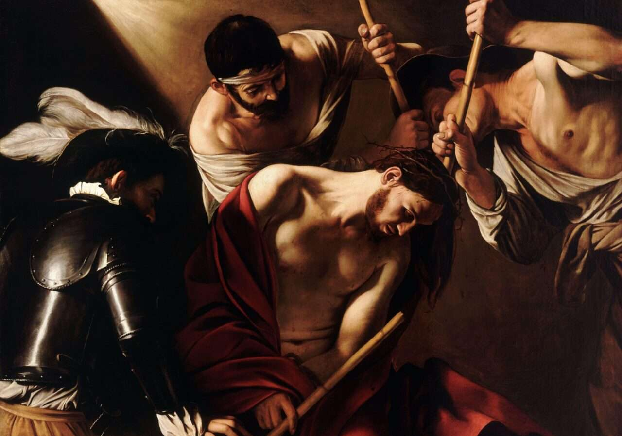 The powerful devotion to 5 Holy Wounds of Jesus