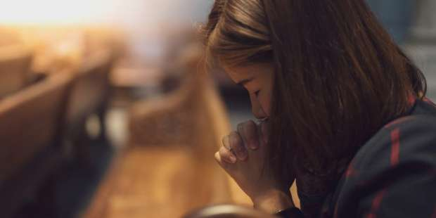 Increase your love of God with this prayer after communion