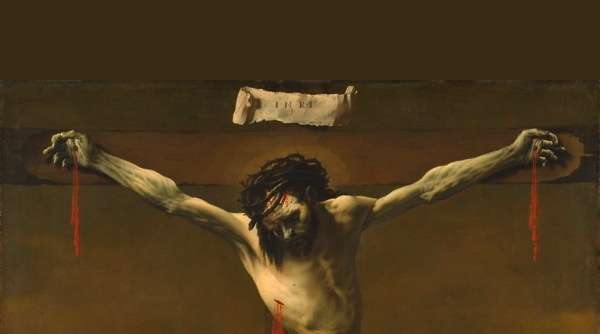 LITANY OF THE PRECIOUS BLOOD OF JESUS CHRIST