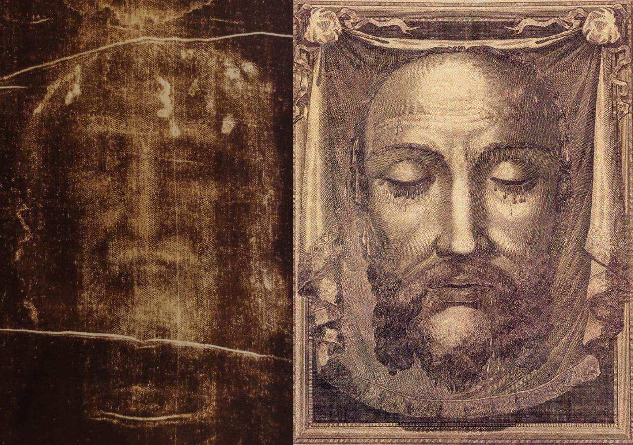 9 Day Novena of the Holy Face of Jesus