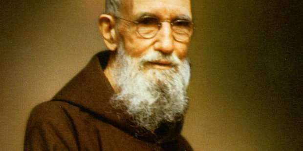 AND TODAY WE CELEBRATE… Saint of the Day: Bl. Solanus Casey (THURSDAY, JULY 30)