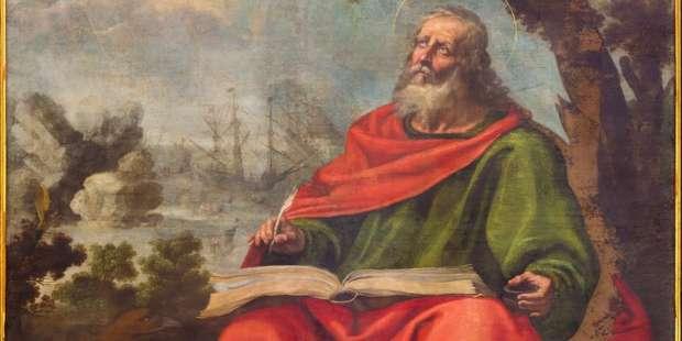 Prayer to St. John the Apostle