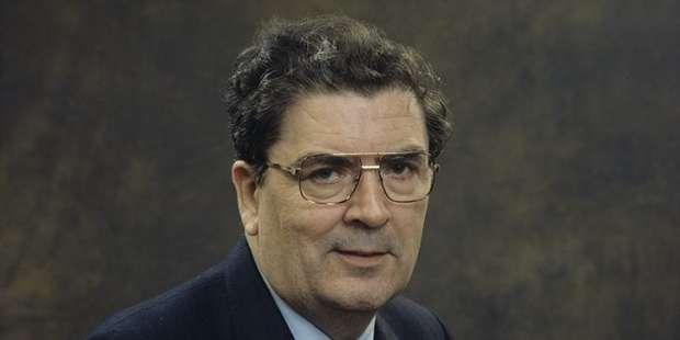 John Hume, key negotiator in Irish peace process, dies at 83