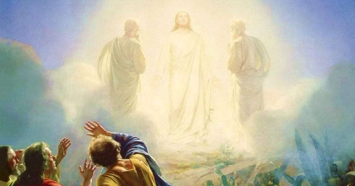 NOVENA TO OUR LORD OF TRANSFIGURATION