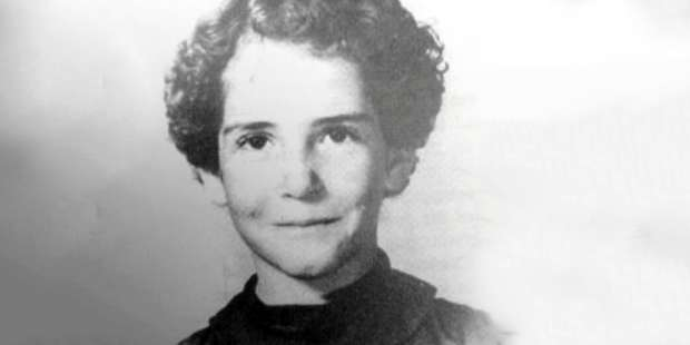 She died at 12 and is already known as the Little Cajun Saint