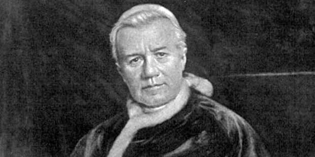 During an epidemic St. Pius X treated the sick and buried the dead