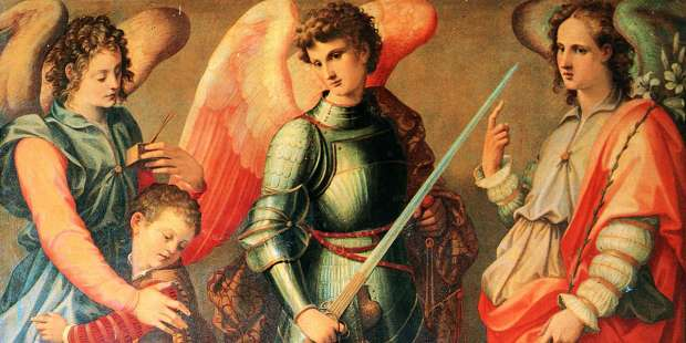 Protect your family with this prayer to the Archangels