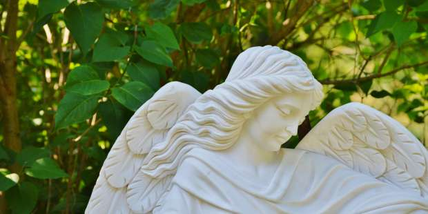 Do you know what your guardian angel can do for you?