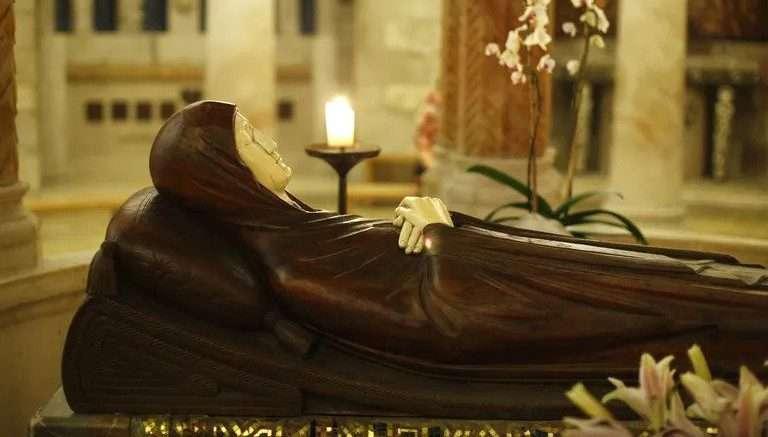 Did Virgin Mary Die Before Assumption?