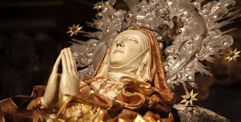 PRAYER IN HONOR OF THE ASSUMPTION