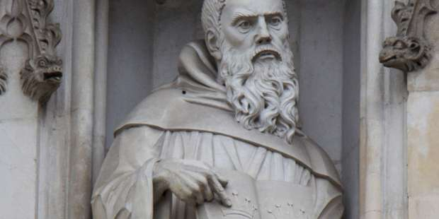 AND TODAY WE CELEBRATE… Saint of the Day: St. Maximilian Kolbe (FRIDAY, AUGUST 14)
