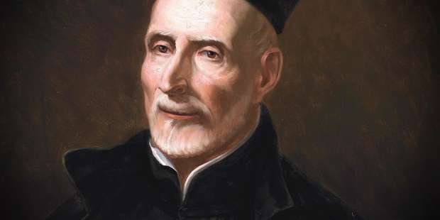 AND TODAY WE CELEBRATE… Saint of the Day: St. Joseph Calasanz (TUESDAY, AUGUST 25)