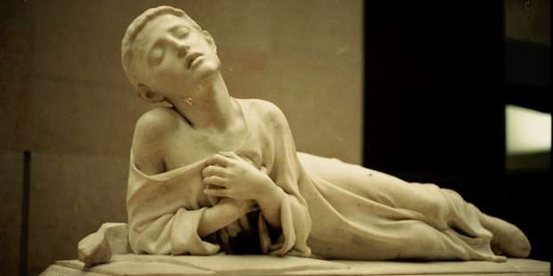 AND TODAY WE CELEBRATE… Saint of the Day: St. Tarcisius (WEDNESDAY, AUGUST 26)