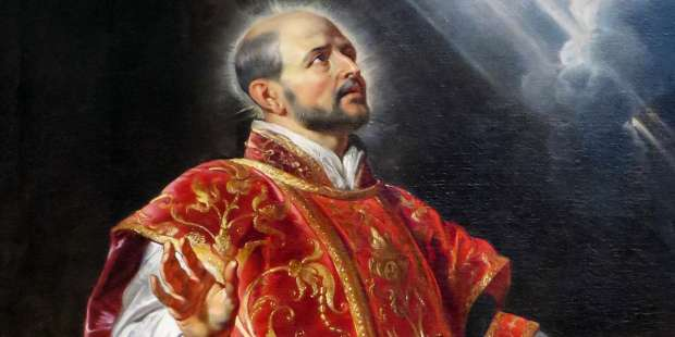 3 Ways St. Ignatius of Loyola is an example to modern men