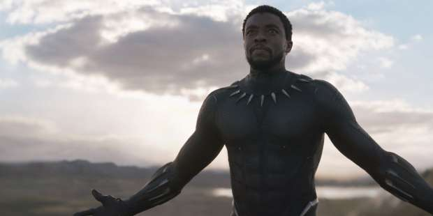 8 Quotes to reflect on from the late Chadwick Boseman
