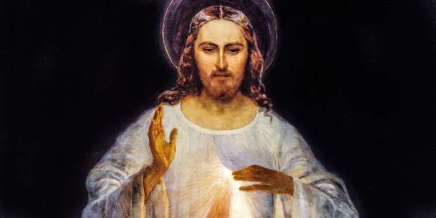 Is there a certain Divine Mercy image that is best?