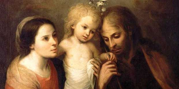 Ask God for help to imitate the Holy Family with this prayer