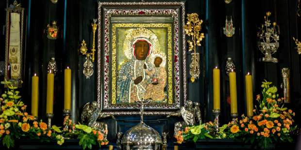 Everything you always wanted to know about Poland's Black Madonna