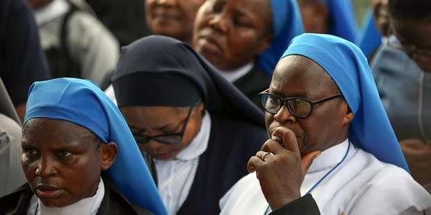 """Bishop calls attention to """"genocide"""" in Nigeria"""