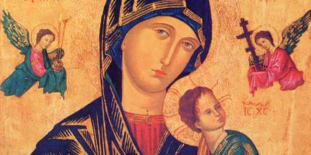 Prayer for any need to Our Lady of Perpetual Help