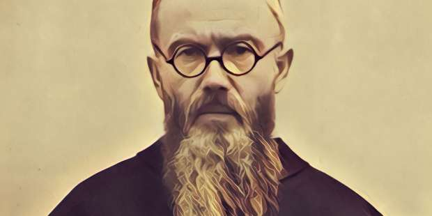 Why Maximilian Kolbe is the saint for our times
