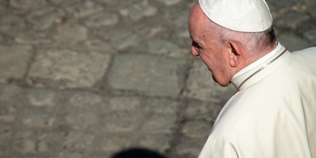"""Pope sends moving message to funeral of """"martyr of charity"""""""