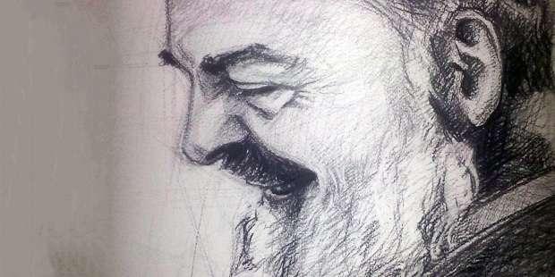 Novena to Padre Pio: Day 3