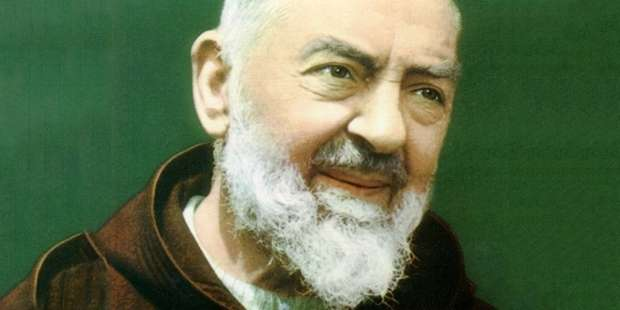 12 Powerful quotes from Padre Pio you need in your life today