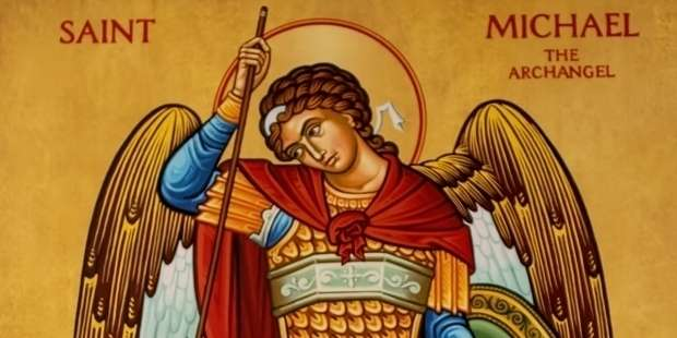 John Paul II promoted the St. Michael Prayer to protect life in the womb