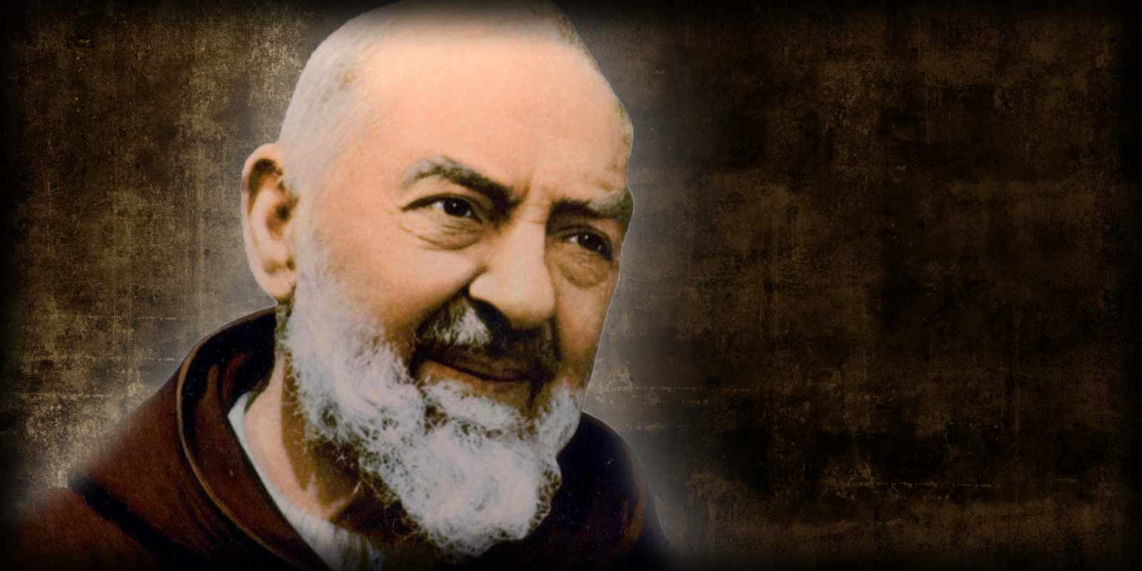 "PADRE PIO'S ""SECRET WEAPON PRAYER"" THAT BROUGHT THOUSANDS OF MIRACLES"