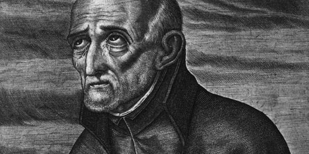 AND TODAY WE CELEBRATE… Saint of the Day: St. Peter Claver (WEDNESDAY, SEPTEMBER 9)