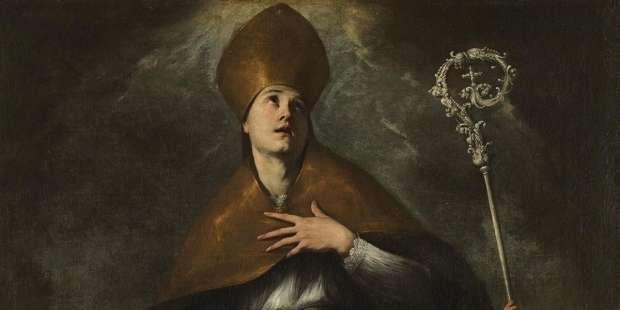 AND TODAY WE CELEBRATE… Saint of the Day: St. Januarius (SATURDAY, SEPTEMBER 19)