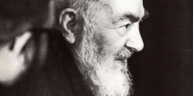 AND TODAY WE CELEBRATE… Saint of the Day: St. Pio of Pietrelcina (WEDNESDAY, SEPTEMBER 23)