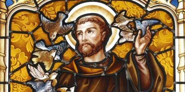 These words of wisdom from St. Francis are startlingly relevant today