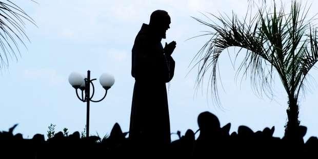 Novena to Padre Pio: Day 6
