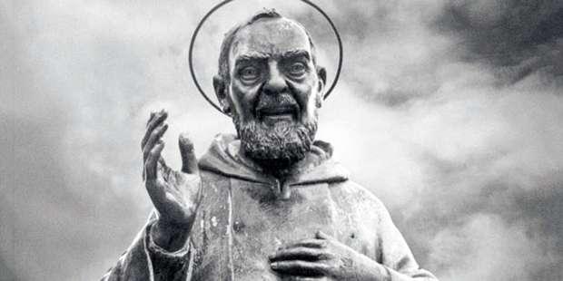 Novena to Padre Pio: Day 2