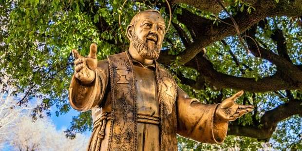 Novena to Padre Pio: Day 9