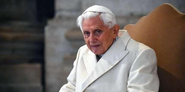 Benedict XVI passes Leo XIII in age