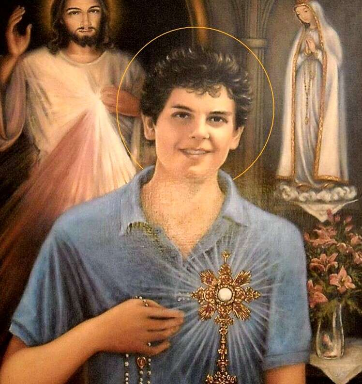MIRACLE: The miraculous healing that led to Carlo Acutis' beatification