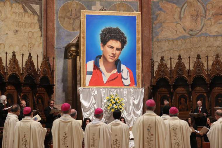 Beatification of Carlo Acutis: The first millennial to be declared Blessed