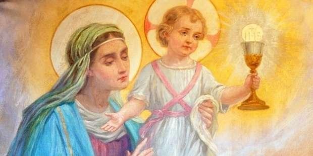 Prayer to awaken a universal love of the Eucharist