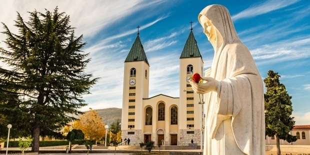 Former spiritual director of the 6 Medjugorje visionaries excommunicated