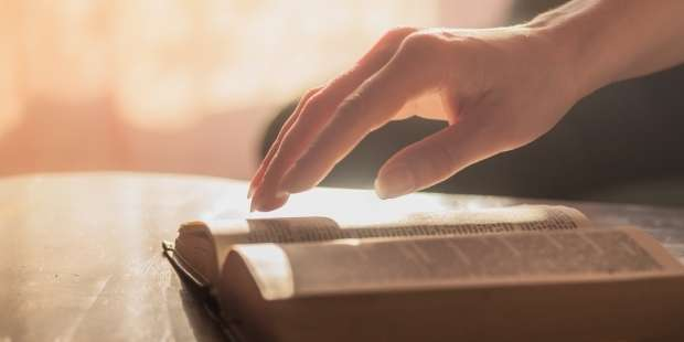 How attentive are you to God's Word? Take this quick test!