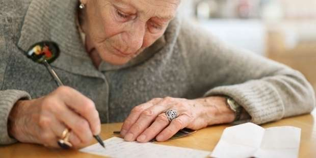Letter from 107-year-old Irish woman about fighting COVID blues is a must-read