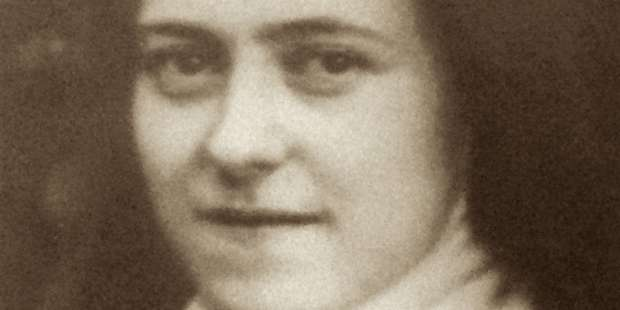 AND TODAY WE CELEBRATE… Saint of the Day: Thérèse of Lisieux (THURSDAY, OCTOBER 1)