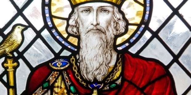 AND TODAY WE CELEBRATE… Saint of the Day: St. Edward the Confessor (TUESDAY, OCTOBER 13)