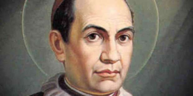 AND TODAY WE CELEBRATE… SAINT OF THE DAY: ST ANTHONY MARY CLARET (SATURDAY, OCTOBER 24)
