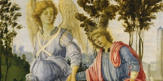 How to make a special consecration to St. Raphael the Archangel