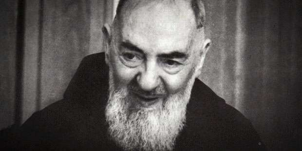 Pray to your Guardian Angel as Padre Pio did